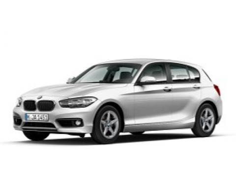 Image BMW 1 Series 118i 5-door auto