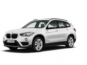 BMW X1 sDrive20i auto - Image 1