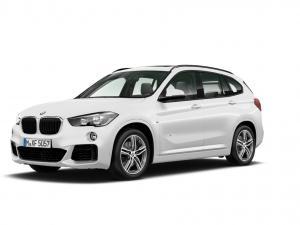 BMW X1 xDrive20i M Sport auto - Image 1