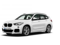 BMW Cape Town X1 xDrive20i M Sport auto
