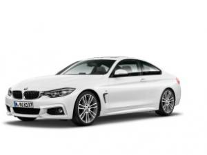 BMW Cape Town 4 Series 420d coupe M Sport auto for R 649,900.00