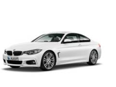 BMW Cape Town 4 Series 420d coupe M Sport auto