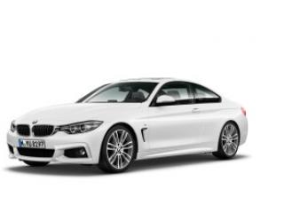 BMW 4 Series 420d coupe M Sport auto