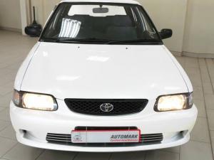Toyota Tazz 130 CarriP/V - Image 2