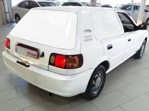 Toyota Tazz 130 CarriP/V - Image 3