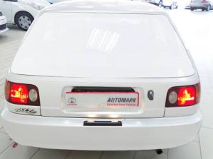Toyota Tazz 130 CarriP/V - Image 4