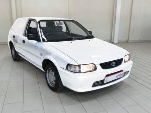Toyota Tazz 130 CarriP/V - Image 9