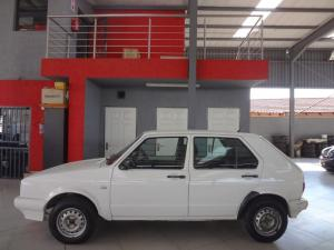 Volkswagen Chico 1.4 - Image 3