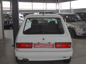 Volkswagen Chico 1.4 - Image 8