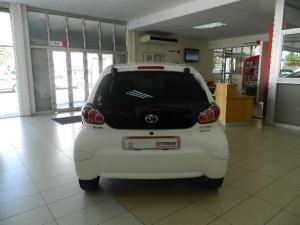 Toyota Aygo 3-door 1.0 Wild - Image 3