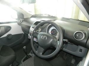Toyota Aygo 3-door 1.0 Wild - Image 5