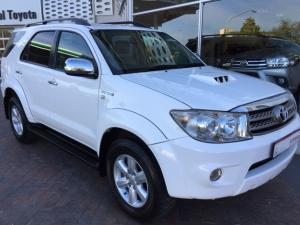 Toyota Fortuner 3.0D-4D 4x4 - Image 1
