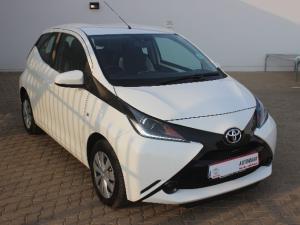 Toyota Aygo 1.0 - Image 1