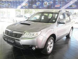 Subaru Forester 2.5 XT automatic - Image 1