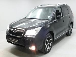 Subaru Forester 2.0XT Turbo Lineartronic - Image 1