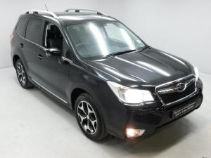Subaru Forester 2.0XT Turbo Lineartronic - Image 5