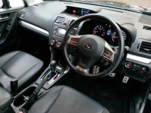 Subaru Forester 2.0XT Turbo Lineartronic - Image 6