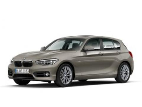 Image BMW 1 Series 118i 5-door Sport auto