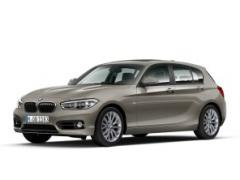 BMW Cape Town 1 Series 118i 5-door Sport auto