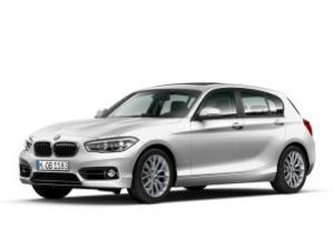BMW 1 Series 118i 5-door Sport auto - Image 1