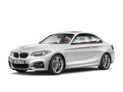 BMW Cape Town 2 Series 220d coupe M Sport auto