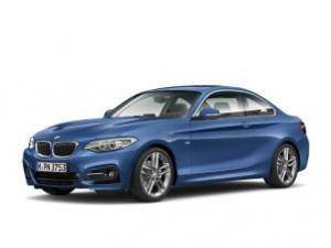 BMW Cape Town 2 Series 220d coupe M Sport auto for R 579,900.00