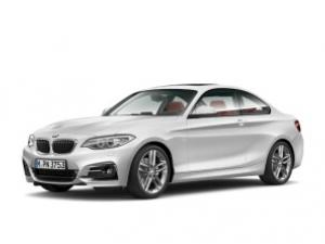 BMW 2 Series 220i coupe M Sport auto - Image 1