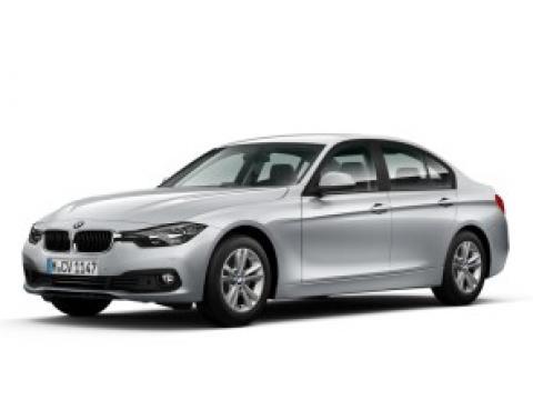 Image BMW 3 Series 318i auto