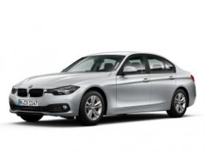BMW Cape Town 3 Series 318i auto for R 447,900.00