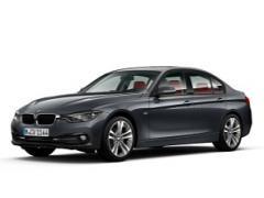 BMW Cape Town 3 Series 320d Sport Line auto