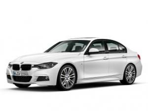 BMW Cape Town 3 Series 320i M Sport auto for R 545,900.00
