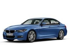 BMW Cape Town 3 Series 320i M Sport auto