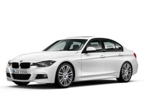 Image BMW 3 Series 340i M Sport sports-auto