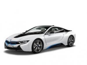 BMW i8 eDrive coupe - Image 1