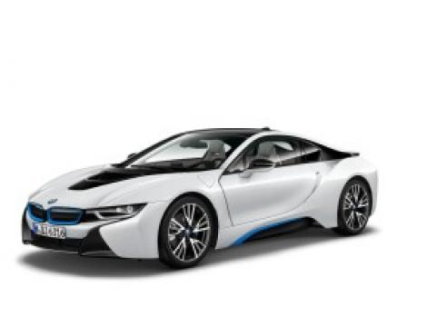 Image BMW i8 eDrive coupe