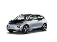 BMW Cape Town i3 eDrive REx