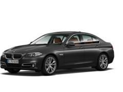 BMW Cape Town 5 Series 520d Luxury