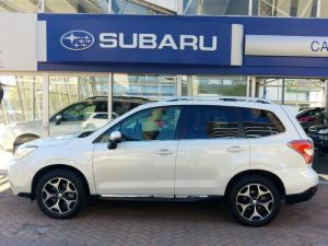 Subaru Forester 2.0XT Turbo Lineartronic - Image 2