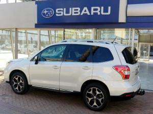 Subaru Forester 2.0XT Turbo Lineartronic - Image 3