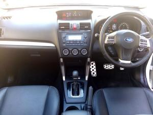 Subaru Forester 2.0XT Turbo Lineartronic - Image 4