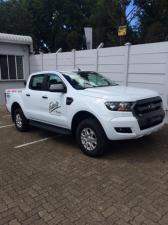 Ford Ranger 2.2 double cab Hi-Rider XLS - Image 1