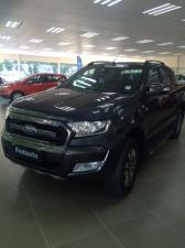 Ford Ranger 3.2 double cab 4x4 Wildtrak auto - Image 1
