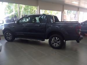 Ford Ranger 3.2 double cab 4x4 Wildtrak auto - Image 2