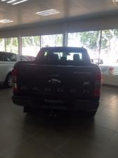 Ford Ranger 3.2 double cab 4x4 Wildtrak auto - Image 3