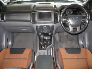 Ford Ranger 3.2 double cab 4x4 Wildtrak auto - Image 10