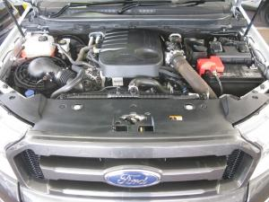 Ford Ranger 3.2 double cab 4x4 Wildtrak auto - Image 5
