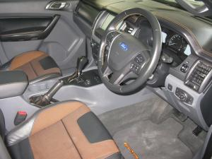 Ford Ranger 3.2 double cab 4x4 Wildtrak auto - Image 6