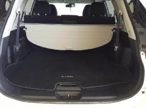 Nissan X-Trail 2.5 4x4 SE - Image 10