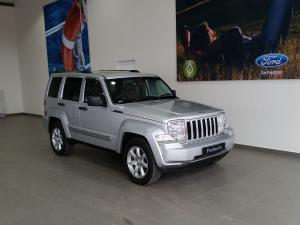 Jeep Cherokee 2.8CRD Limited - Image 1