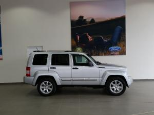 Jeep Cherokee 2.8CRD Limited - Image 2